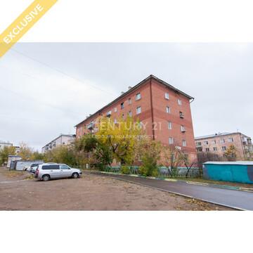 Отличная квартира по адресу Терешковой 28а - Фото 3