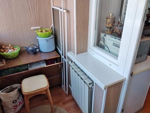 Двухкомнатная уютная квартира в кирпичном доме на Московской. - Фото 5