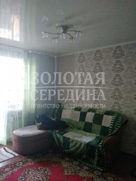 Продается 4 - комнатная квартира. Старый Оскол, Олимпийский м-н - Фото 4