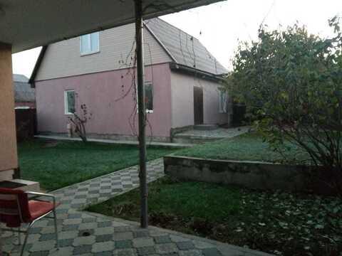 Продается два отличных дома на одном участе в пгт Монино - Фото 4