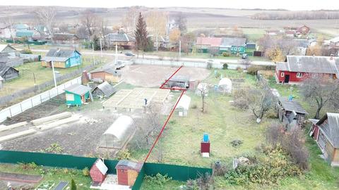 Продажа участка. Никоново - Загородная недвижимость, Продажа земельных участков Калужская область