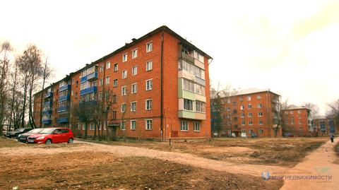 Двухкомнатная квартира в центре гор. Волоколамска Московской области - Фото 3
