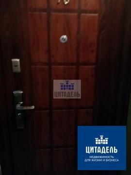 1 комнатная квартира, Купить квартиру в Воронеже по недорогой цене, ID объекта - 321698395 - Фото 1