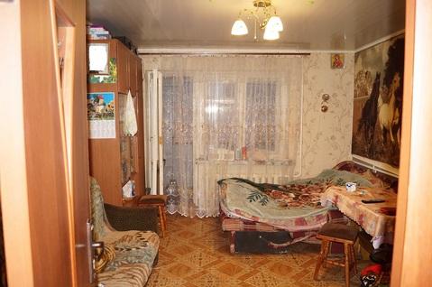 3-комнатная квартира 60 кв.м. в г.Карабаново - Фото 1