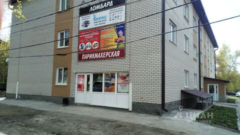 Продажа офиса, Барнаул, Улица Петра Сухова - Фото 1