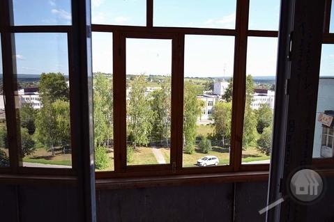 Продается 2-комнатная квартира, с. Вазерки, ул. Новая - Фото 4
