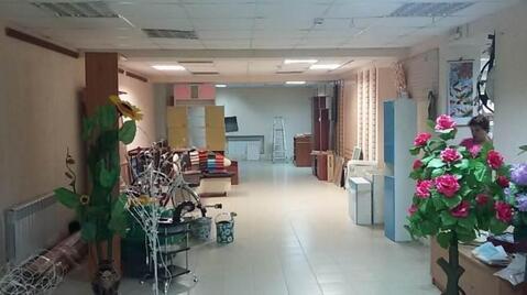 Продается торговое помещение в ТЦ, хороший ремонт, площадь 97 м2 - Фото 3