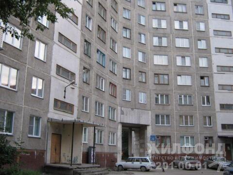 Продажа квартиры, Новосибирск, Ул. Киевская - Фото 1