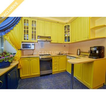 Продажа 3-к квартиры на 5/5 этаже на ул. Куйбышева, д. 9 - Фото 5