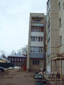 Продажа комнаты, Кострома, Костромской район, Ул. Свердлова - Фото 1