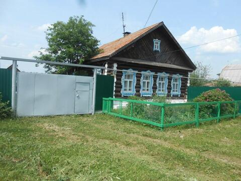 Продам дом+26 соток земли поселок Первомайский 15 км. от Екат-га - Фото 1