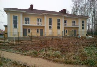 Продажа таунхауса, Ивановский район - Фото 1