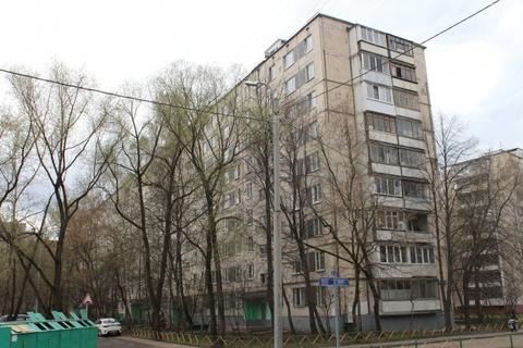 Продается Однокомн. кв. г.Москва, Дубнинская ул, 16к6 - Фото 1