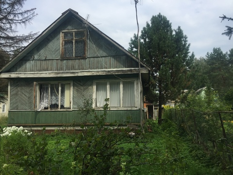 Продам дачу с. Орудьево, СНТ Гипрыбпром, - Фото 3