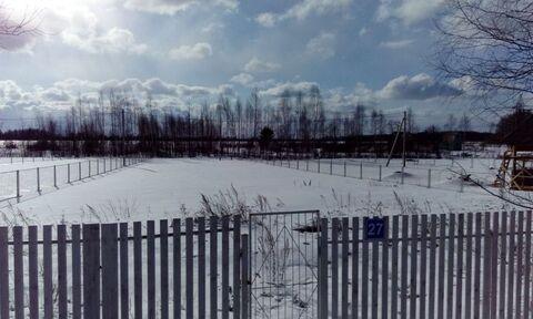 Продажа участка, Конохово, Ивановский район - Фото 3