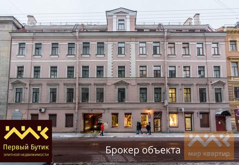 Продается коммерческое помещение, Гороховая - Фото 1