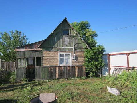 Дача в районе д.Редькино - Фото 1