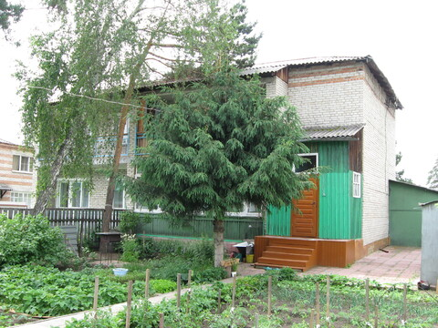 Продам 4х ком.квартиру р.п.Ордынское - Фото 2