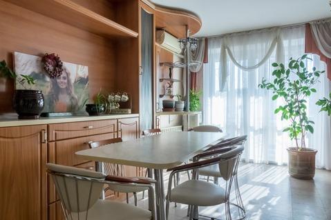 Шикарная квартира в центре Хабаровска - Фото 1