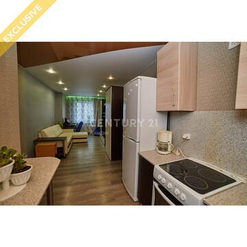 Продажа 2-к квартиры на 5/25 этаже на ул. Энтузиастов, д. 15 - Фото 3