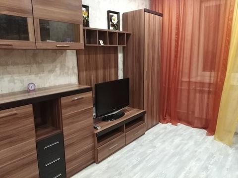 1-к квартира в Пушкино - Фото 1