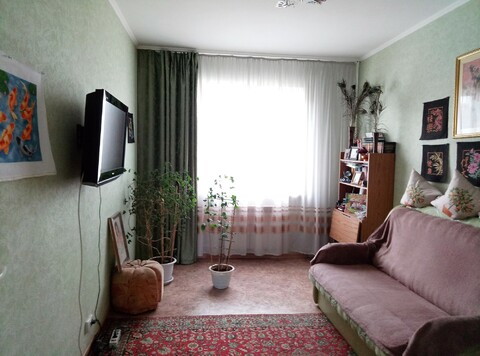 3-к квартира ул. Попова 188 - Фото 5