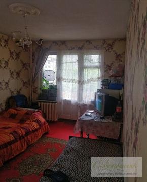 Продается двухкомнатная квартира Щелково Комарова 6а - Фото 5