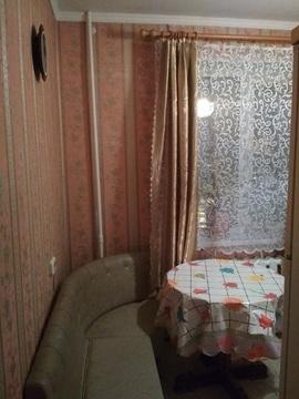 Сдается в аренду на длит. срок 2-х комнатная квартира в г.Жуковский - Фото 4