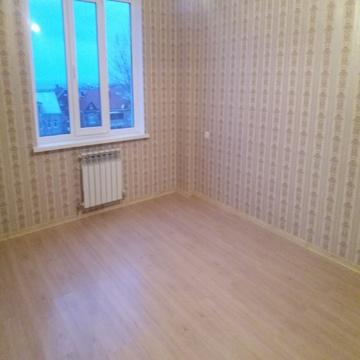Октябрьская 202, новый ремонт,1-ком.квартира срочно - Фото 1