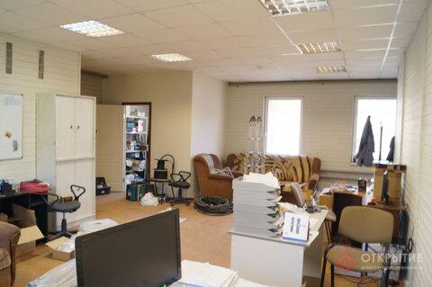 Офис в Заречье (50кв.м) - Фото 1