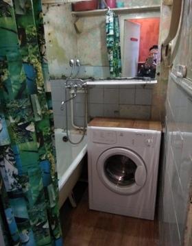 Двухкомнатная квартира, 50м2, улица Бирюлевская - Фото 4