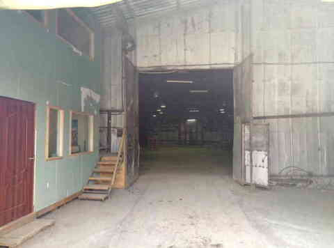 Аренда склада 597.5 м2 - Фото 4