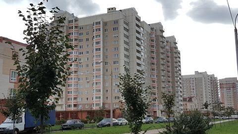 3-комн.кв. 71 кв. м. 7/17 эт. Подольск, ул. Ген. Смирнова, д.7 - Фото 1