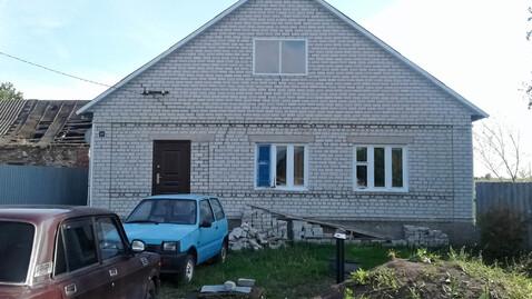 Продается дом в с. Замартынье Добровского района - Фото 1