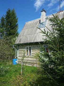 Продажа дачи, Мшинская, Лужский район - Фото 1