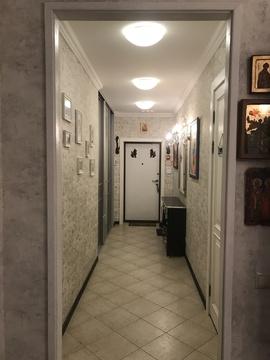 Предлагаю 2-х комнатную кв-ру в доме бизнес класса Раменки 20 - Фото 5