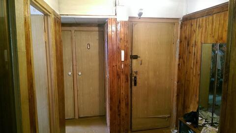 3-х комнатная квартира - Фото 1