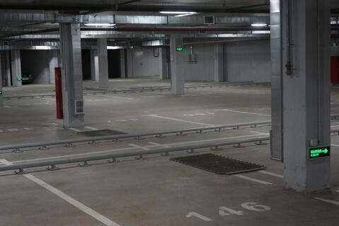 Машино места 13.2м2. в подземном паркинге в г.Жуковский, ул.Солнечная - Фото 3