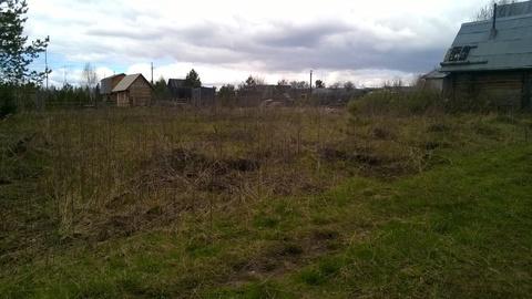 Продам земельный участок 6 сот. Заварзино - Фото 2