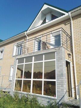 Продажа дома, 118.2 м2, Порошинская, д. 63 - Фото 2