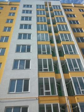 Продам 1-к квартира, 48 м2 в новом доме - Фото 1