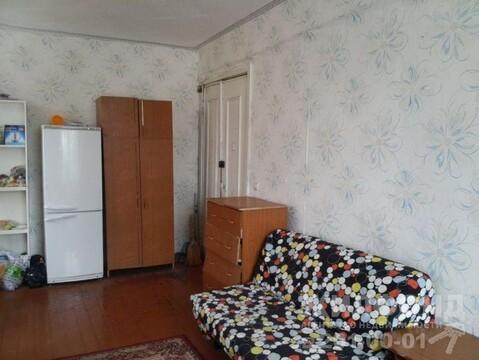 Продажа комнаты, Новосибирск, Ул. Большевистская - Фото 4