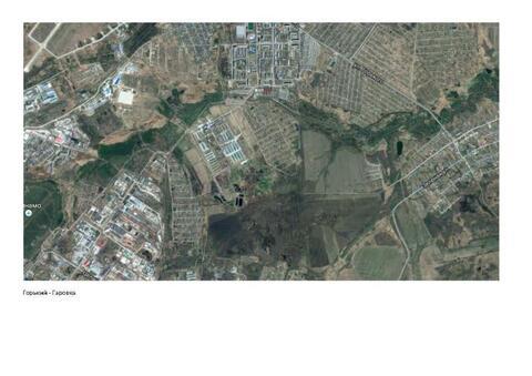 Продается земельный участок, с. Гаровка-1, - Фото 1