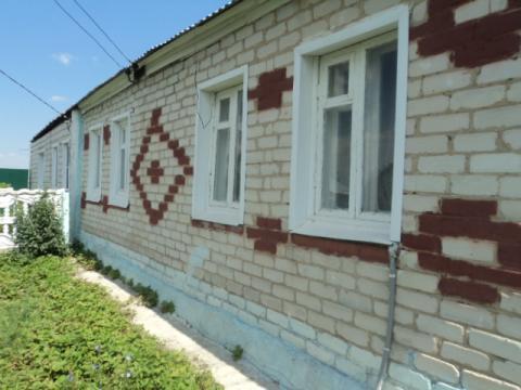 Дом по ул.Лебедянская - Фото 1