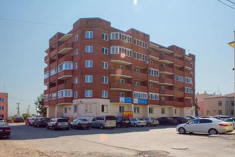 Двухуровневая трехкомнатная квартира в центре Долгодеревенского - Фото 2