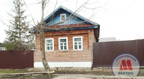Дома, дачи, коттеджи, ул. Запольская, д.22 - Фото 1