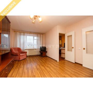 Продажа 2-к квартиры на 5/5 этаже, на ул. Маршала Мерецкова, д.8 - Фото 3