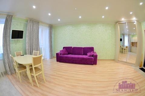 Сдается 1-к квартира (студия), г.Одинцово, ул.Маковского 26 - Фото 1