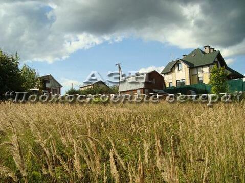 Симферопольское ш. 20 км от МКАД, Наумово, Участок 6 сот. - Фото 1