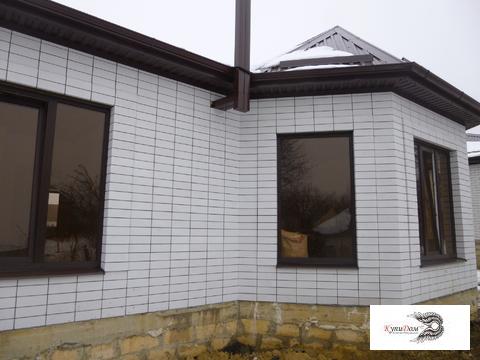 Продам новый дом в центре города Михайловска! - Фото 3